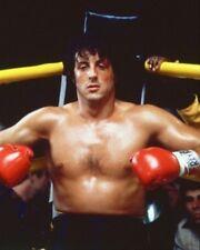 Sylvester Stallone als Rocky Balboa von Rock 8x10 Foto Cool Foto 264664