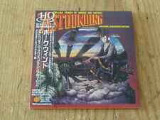 Hawkwind:Astounding Sounds Japan CD Mini-LP IECP-10208 Mint (hawklords rainbow Q