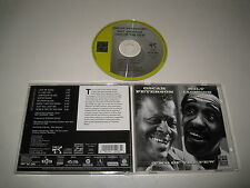 OSCAR PETERSON & MILT JACKSON/TWO OF THE FEW(PABLO/OJCCD 689-2)CD ALBUM
