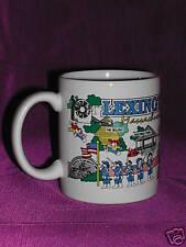Historic Lexington MA Souvenir Mug NEW!!