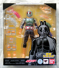 S.H.Figuarts Shocker Rider of Masked Kamen action figure Toei Hero Net Exclusive