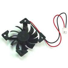 Evercool 45mm x 10 mm Video Card Fan 4000rpm 4510M12S-X