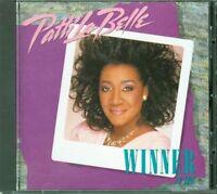Patti La Belle - Winner In You Germany Press No Barcde Cd Ottimo