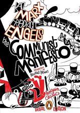 Communist Manifesto by Karl Marx (Paperback, 2011)