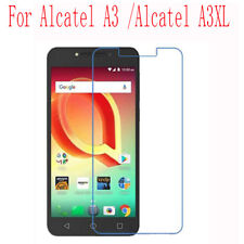 For Alcatel A3XL/Alcatel A3 Tempered Glass Screen Protector Film Guard Protector