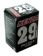 """Kenda 29x1.90/2.30"""" 48mm Presta Valve Bike Tube"""