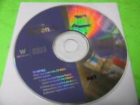 NETOBJECTS NET OBJECTS FUSION 5.0 CD-ROM SOFTWARE
