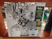 The Beatles Revovler LP NEW 180g vinyl [John Lennon Paul McCartney]