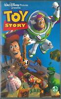 Cassette VHS Du Film Toy Story De John Lasseter k7 VHS Neuf