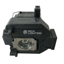 Replacement Projector Lamp Module for Epson ELPLP69 Home Cinema 5030UB 5020UB