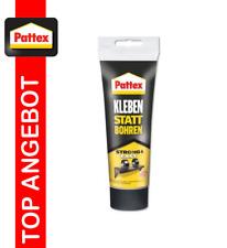 Pattex Kleben statt Bohren Montagekleber 250g Strong & Easy