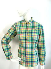 Lacoste Multicoloured Womens Shirt Check size 40