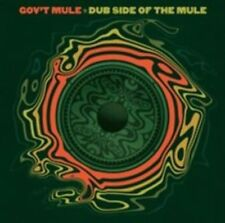 GOV'T MULE - DUB SIDE OF THE MULE [2LP] NEW VINYL RECORD