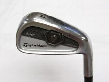 Used RH Taylormade TP MC Forged 4 Iron TaylorMade Steel Stiff Flex S-Flex