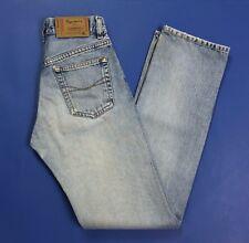 pepe jeans donna w28 l34 tg 42 boyfriend vintage vita alta mom slim usati T2866