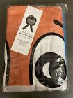 JEFF KOONS ART PRODUCTION FUND MONKEY TRAIN BEACH TOWEL NEW IN BAG SOLD OUT