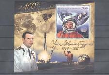 (866870) Space, Gagarin, World