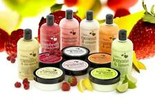I Love....Body Butter Body Hand Lotion Shower Gel - Various - Choose Your Scents