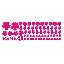 Pink Wall Decal for Children