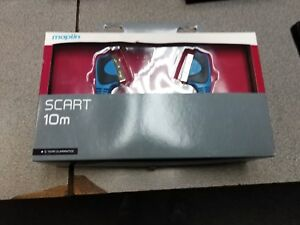 Scart 10m Maplin Cable