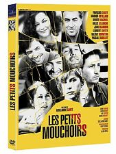 DVD *** LES PETITS MOUCHOIRS *** (neuf emballé)