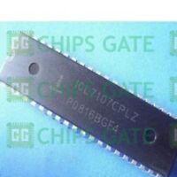 1PCS LED Display//A//D Converters IC MAXIM DIP-40 ICL7107CPL ICL7107CPL+