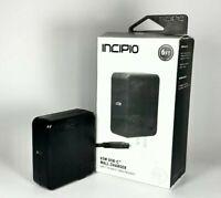 Incipio USB-C 65 Watt Wall Charger - Black