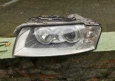 Audi A8 4E Optique phare avant gauche xénon