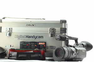 [Near MINT in Case] Sony DCR-VX2100 3 CCD Mini DV Camcorder Camera From JAPAN