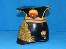 British 16Th Queen'S Lancers Other Ranks Helmet