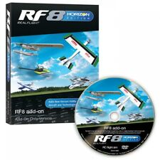 RealFlight 8 HH Edition Add-On Software RFL1002