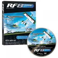 RealFlight RealFlight 8 Horizon Hobby Edition Add-On RFL1002