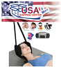 Head Hammock for Neck & Headaches Pain Relief Cervical Traction Stretcher Sleep