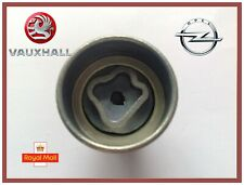 Kit 10 dadi Opel Vivaro Insignia Movano 14X1,5 17mm chiave 19