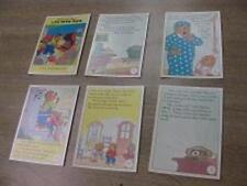 Berenstain Bears Card Set