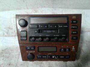 Audio Equipment Radio CD Changer Fits 98-01 LEXUS ES300 833873