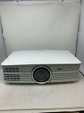 Optoma UHD60 Home Theater Projector - White, Includes new OEM Bulb