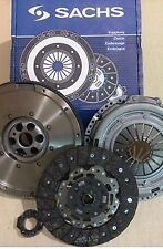 VOLKSWAGEN GOLF PLUS 1.9 TDI SACHS DMF DUAL MASS FLYWHEEL AND SACHS CLUTCH PACK