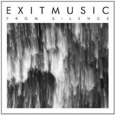 EXITMUSIC - FROM SILENCE  VINYL SINGLE NEU