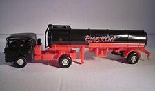 "02 096 Permot Spur-H0 ""Skoda S 706 RTTN Sattelzug Tankwagen ELASKON"""