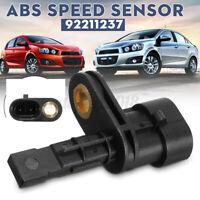 Rear RH=LH Wheel Speed Sensor ABS For Holden Commodore VE Statesman WM V6 V8 SS