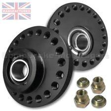 FITS VAUXHALL CORSA A+B ADJUSTABLE FRONT SUSPENSION TOP MOUNT (PAIR)