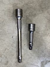 Snap On Tools FXK6 And FXK3 3/8