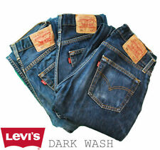 Levi's Regular Size High Rise L34 Jeans for Women