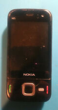 Nokia N Series N85 - Copper (Unlocked) Smartphone
