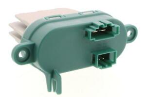 VEMO Heater Fan Resistor V10-79-0026
