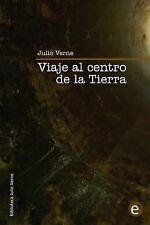 Biblioteca Julio Verne: Viaje Al Centro de la Tierra by Julio Verne (2014,...