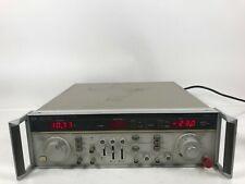 Hp Agilent 8684b Signal Generator 54 125 Ghz