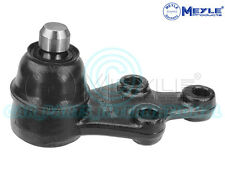 Meyle Front Lower Left or Right Ball Joint Balljoint Part Number: 28-16 010 0001