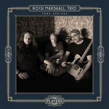 Koch Marshall Trio : Toby Arrives CD (2018) ***NEW***